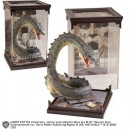 Basilisk Magical Creature Figurine Noble Collection