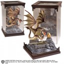 Hungarian Horntail Magical Creatures Figurine Noble Collection