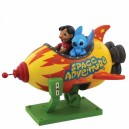 Space Adventure (Lilo & Stitch) Disney Enchanting Collection Enesco
