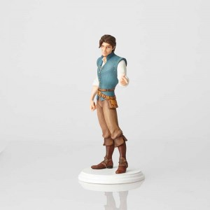 Flynn Rider Maquette (Tangled) Walt Disney Archives Collection Enesco