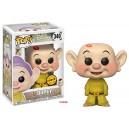 Dopey Chase POP! Disney Figurine Funko