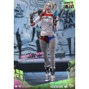 Harley Quinn - Suicide Squad Figurine 1/6 Hot Toys