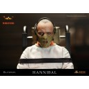 ACOMPTE 10% précommande Hannibal Lecter (Straitjacket) - The Silence of the Lambs Figurine 1/6 Blitzway