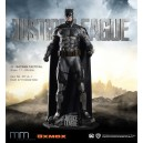 Batman Tactical - Justice League Life Size Statue Oxmox