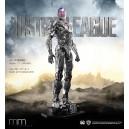 Cyborg - Justice League Life Size Statue Oxmox