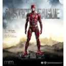 The Flash - Justice League Life Size Statue Oxmox