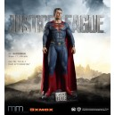 Superman - Justice League Life Size Statue Oxmox