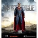 Superman - Justice League Life Size Statue Oxmox