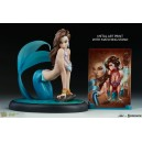 PRECOMMANDE The Little Mermaid FFC Statue Sideshow