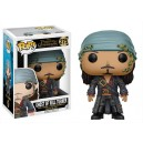 Ghost of Will Turner DMTNT POP! Disney Figurine Funko