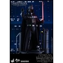 ACOMPTE 10% précommande Darth Vader Ep. V MMS Figurine 1/6 Hot Toys