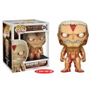 Armored Titan - Attack on Titan POP! Animation Figurine Funko