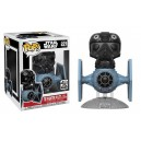 TIE Fighter Pilot with TIE Fighter POP! Bobble-head Funko