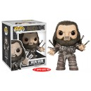 "Wun Wun POP! Game of Thrones 6"" Figurine Funko"