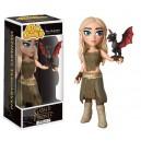 Daenerys Targaryen Rock Candy Figurine Funko