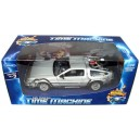 "DeLorean ""Retour vers le Futur II"" 1/24 Welly"