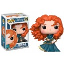 Merida (Princess) POP! Disney Figurine Funko