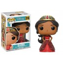 Elena POP! Disney Figurine Funko