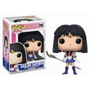 Sailor Saturn - Sailor Moon POP! Animation Figurine Funko