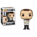 James Bond from Goldfinger POP! Movies Figurine Funko