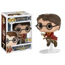 Harry Potter on Broom Exclusive POP! Harry Potter Figurine Funko