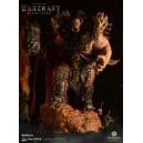PRECOMMANDE Blackhand - Epic Series: Warcraft Premium Statue Damtoys