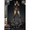 PRECOMMANDE Wonder Woman - Justice League Statue Prime 1 Studio
