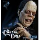PRECOMMANDE Lon Chaney Sr as The Phantom of the Opera Life Size Buste Black Heart Enterprises