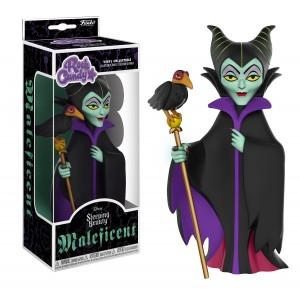 Maleficent Rock Candy Figurine Funko