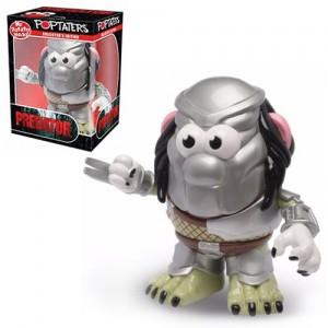 Mr. Potato Head Predator Poptaters Hasbro