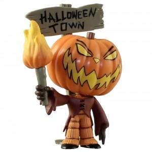 Pumpkin King 1/12 NBX Series 2 Mystery Minis Figurine Funko