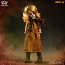 Canary Living Dead Dolls Series 34 Mezco