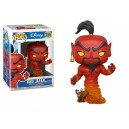 Red Jafar (as Genie) POP! Disney Figurine Funko