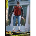 Marty McFly - BTTF II MMS379 Figurine 1/6 Hot Toys
