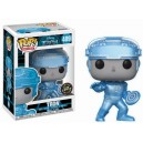 Tron GITD Chase - Tron POP! Movies Figurine Funko