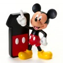 "Birthday Numbers Mickey ""1"" Disney Showcase Enesco"