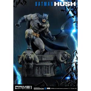PRECOMMANDE Batman - Batman: Hush Statue Prime 1 Studio