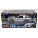 "DeLorean Fly Mode ""Retour vers le futur II"" 1/24 Welly"