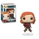 Ginny Weasley (on Broom) POP! Harry Potter Figurine Funko