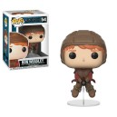 Ron Weasley (on Broom) POP! Harry Potter Figurine Funko