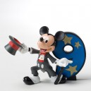 "Birthday Numbers Mickey ""9"" Disney Showcase Enesco"