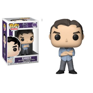 Xander POP! BTVS 20 years of Slaying Figurine Funko
