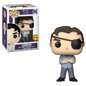 Xander Chase POP! BTVS 20 years of Slaying Figurine Funko