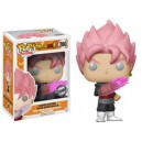 Super Saiyan Rose Goku Black Exclusive - Dragon Ball Super POP! Animation Figurine Funko