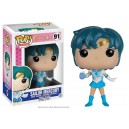 Sailor Mercury - Sailor Moon POP! Animation Figurine Funko