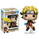 Naruto (Rasengan) - Naruto Shippuden POP! Animation Figurine Funko