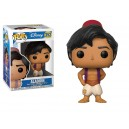 Aladdin POP! Disney Figurine Funko