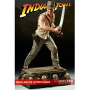 PRECO Indiana Jones Temple of Doom Premium Format Statue Sideshow