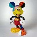 Big Smile Big Heart (Mickey Mouse) Disney Traditions Enesco