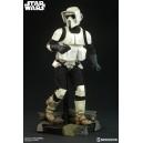 ACOMPTE 20% précommande Scout Trooper 1/6 Figurine Sideshow